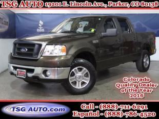 2008 Ford F-150 for sale in Parker, CO