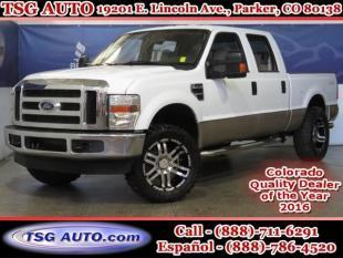 2008 Ford F-250 Super Duty for sale in Parker, CO