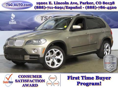 2008 BMW X5 for sale in Parker, CO