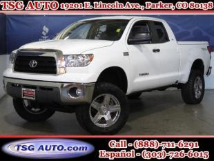 2008 Toyota Tundra for sale in Parker, CO