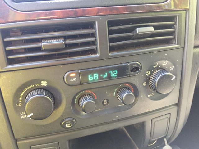 2004 Jeep Grand Cherokee Limited 4dr SUV - San Antonio TX