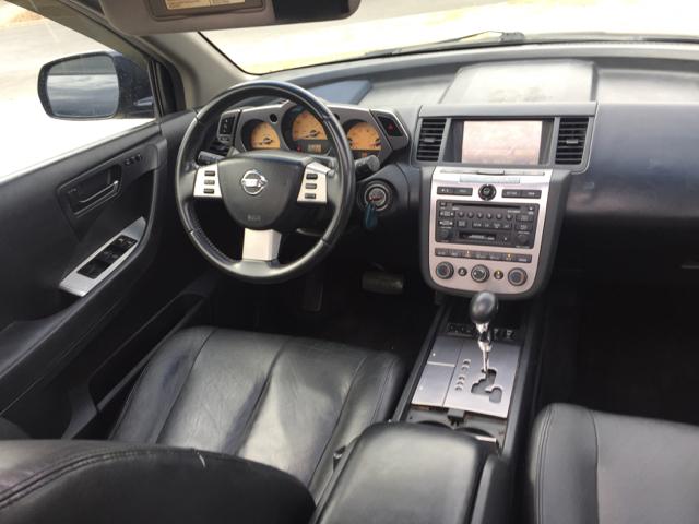 2004 Nissan Murano SE AWD 4dr SUV - San Antonio TX