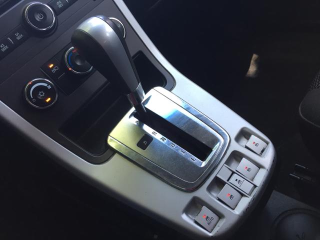 2009 Pontiac Torrent 4dr SUV - San Antonio TX