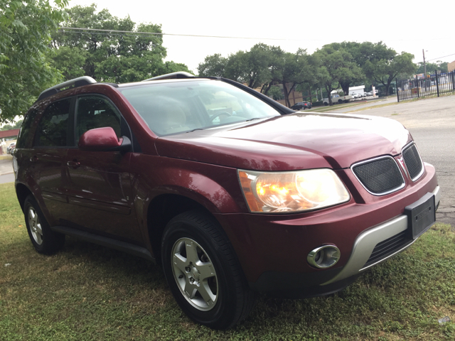 2007 Pontiac Torrent Base 4dr SUV - San Antonio TX