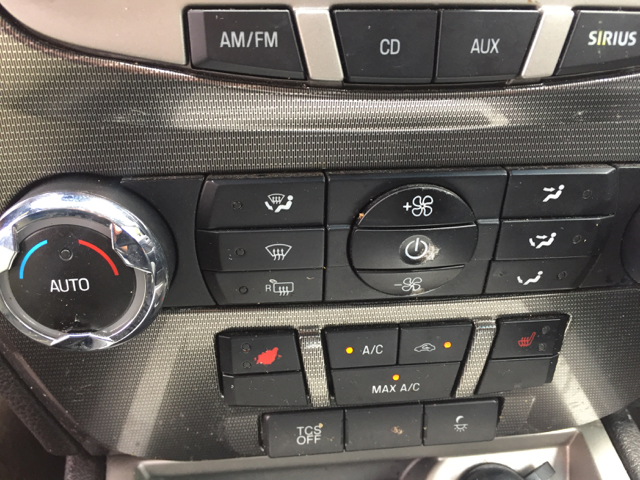2012 Ford Fusion SEL 4dr Sedan - San Antonio TX