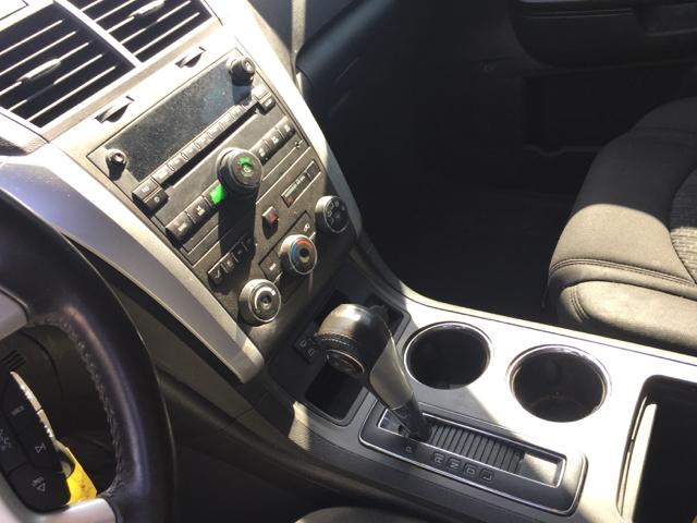 2010 Chevrolet Traverse LT 4dr SUV w/1LT - San Antonio TX