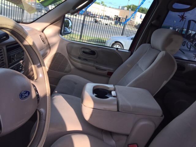 2003 Ford F-150 XLT 4dr SuperCrew Rwd Styleside SB - San Antonio TX