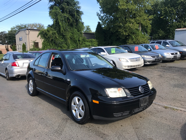 2003 Volkswagen Jetta GLS 4dr Sedan - East Hartford CT