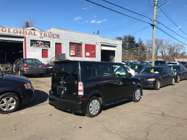 2006 Scion xB Base 4dr Wagon w/Manual - East Hartford CT