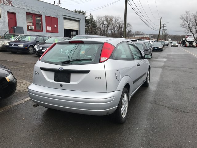 2004 Ford Focus ZX3 2dr Hatchback - East Hartford CT