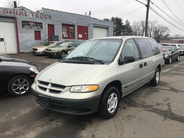 2000 Dodge Grand Caravan Base 4dr Extended Mini Van - East Hartford CT