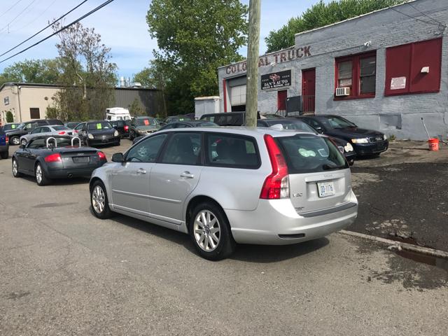 2008 Volvo V50 2.4i 4dr Wagon - East Hartford CT