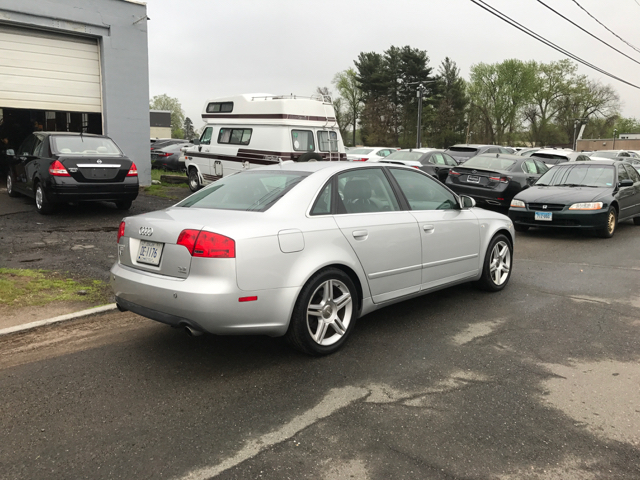 2005 Audi A4 AWD New 3.2 quattro 4dr Sedan - East Hartford CT