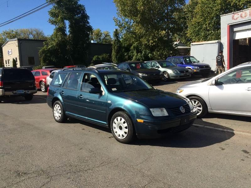 2004 Volkswagen Jetta GL 4dr Wagon - East Hartford CT