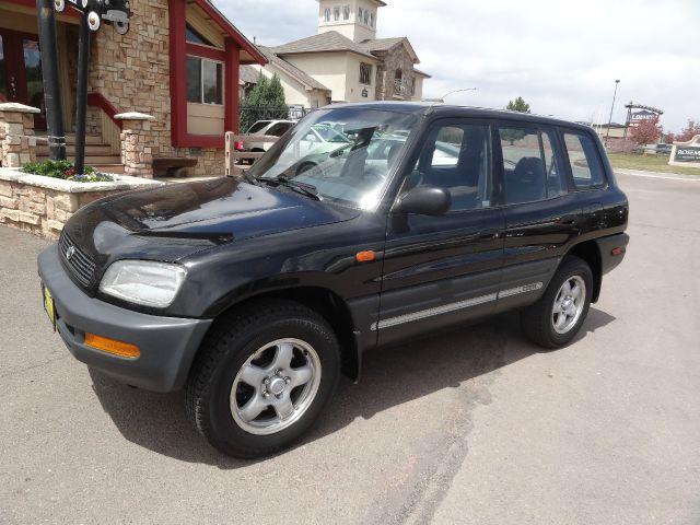 Used 1997 toyota rav4 for sale for Sal s motor corral durango co