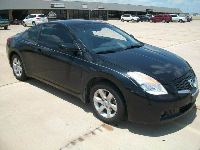 Nissan Altima for sale in Duncan OK Carsforsale