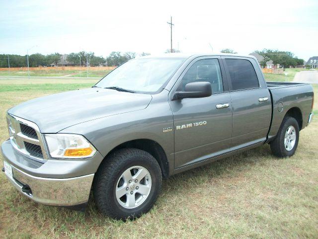 2011 Dodge RAM 150