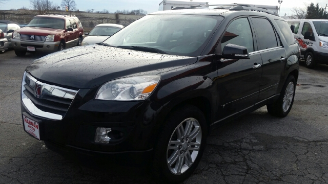 2010 saturn outlook awd xr l premium 4dr suv in salisbury. Black Bedroom Furniture Sets. Home Design Ideas