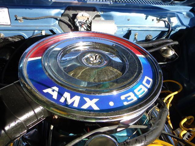 1969 AMC Javelin Go Pak - Fort Lawn SC