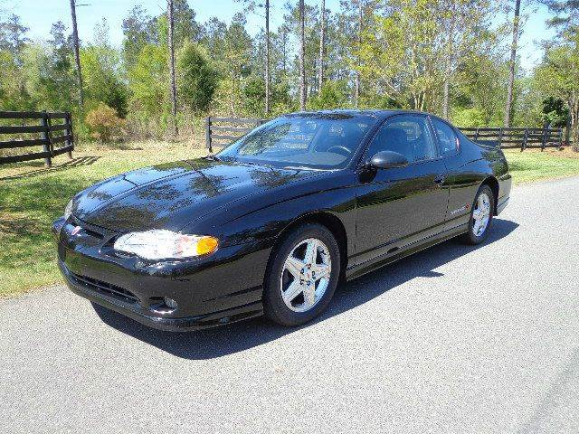 2005 chevrolet monte carlo supercharged ss 2dr coupe in fort lawn sc carolina classic autos. Black Bedroom Furniture Sets. Home Design Ideas