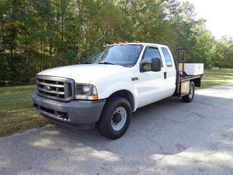 2004 Ford F-350 Super Duty for sale in Fort Lawn, SC