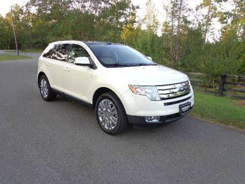 2008 Ford Edge for sale in Fort Lawn, SC