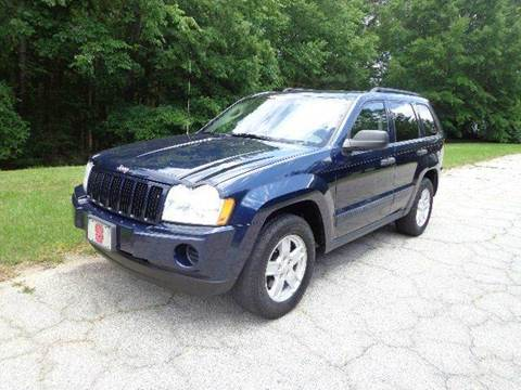 2006 Jeep Grand Cherokee for sale in Fort Lawn, SC