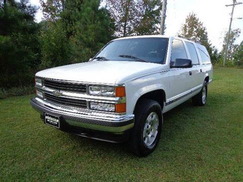 1997 Chevrolet Suburban for sale in Fort Lawn, SC
