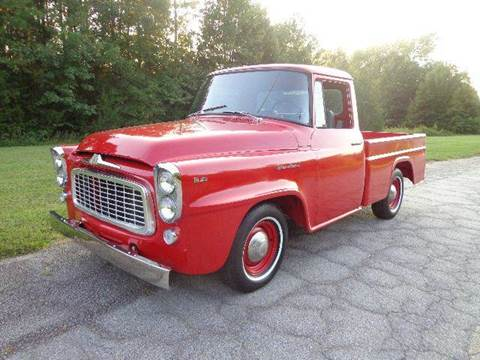 1960 International B100 for sale in Fort Lawn, SC