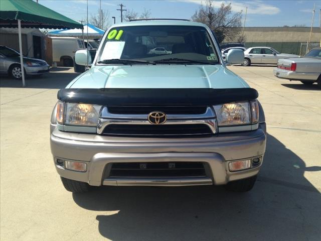 Barnes Crossing Hyundai Tupelo Ms >> Used Toyota 4Runner for sale - Carsforsale.com