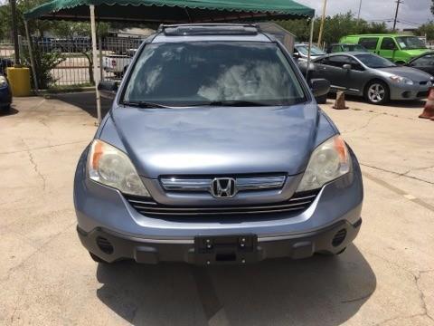 2007 Honda CR-V for sale in Dallas, TX