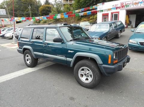 1998 jeep cherokee for sale. Black Bedroom Furniture Sets. Home Design Ideas