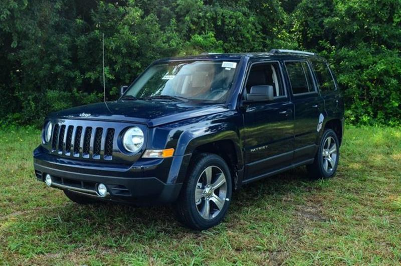 2017 jeep patriot for sale in delaware. Black Bedroom Furniture Sets. Home Design Ideas