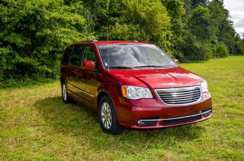used chrysler town and country for sale in delaware. Black Bedroom Furniture Sets. Home Design Ideas