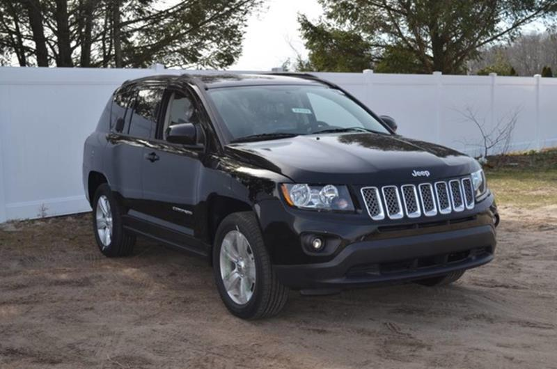 2017 jeep compass for sale in delaware. Black Bedroom Furniture Sets. Home Design Ideas
