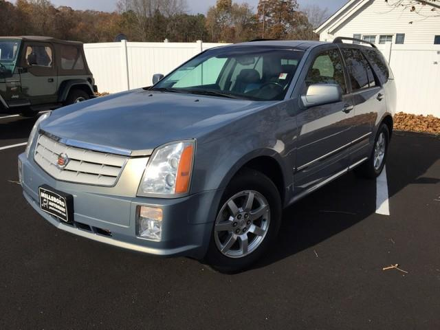 2007 Cadillac SRX for sale in Millsboro DE