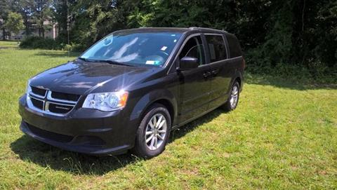 2016 Dodge Grand Caravan for sale in Millsboro, DE