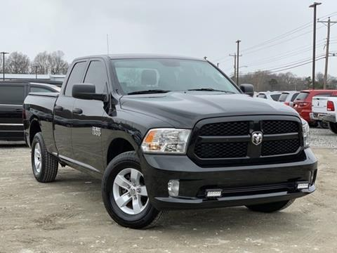 2018 RAM Ram Pickup 1500 for sale in Millsboro, DE