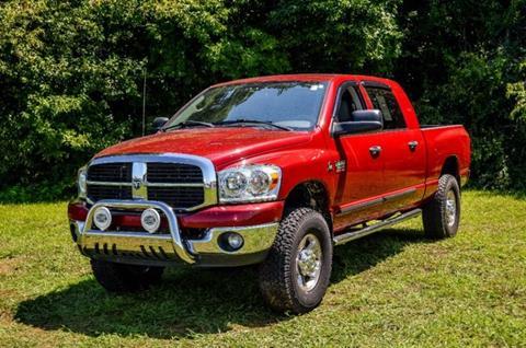 2008 Dodge Ram Pickup 3500 for sale in Millsboro, DE