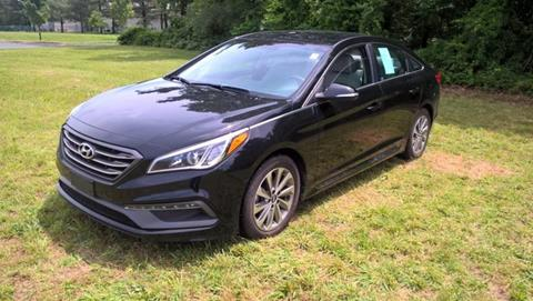 2015 Hyundai Sonata for sale in Millsboro, DE