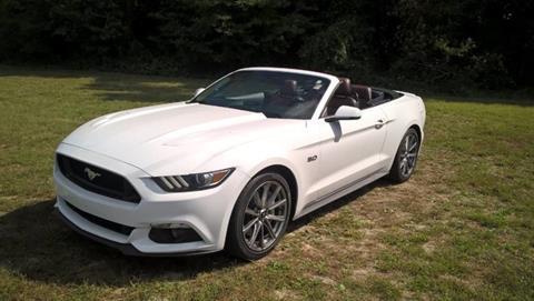 2015 Ford Mustang for sale in Millsboro, DE
