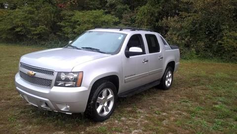 2011 Chevrolet Avalanche for sale in Millsboro, DE