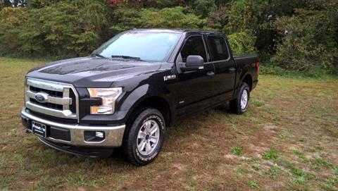 2016 Ford F-150 for sale in Millsboro, DE