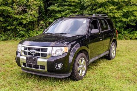 2012 Ford Escape for sale in Millsboro, DE