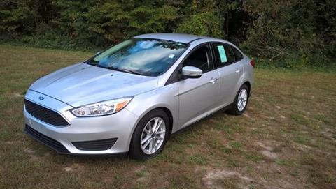 2015 Ford Focus for sale in Millsboro, DE