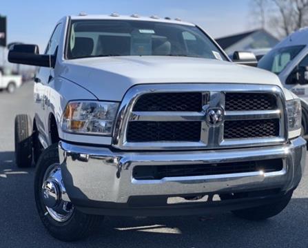 2018 RAM Ram Chassis 3500 for sale in Millsboro, DE