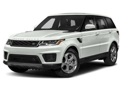 2019 Land Rover Range Rover Sport for sale in Millsboro, DE