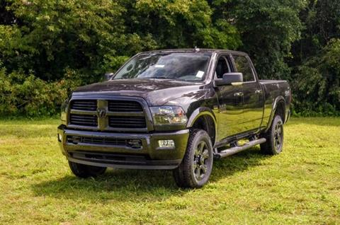 2017 RAM Ram Pickup 2500 for sale in Millsboro, DE