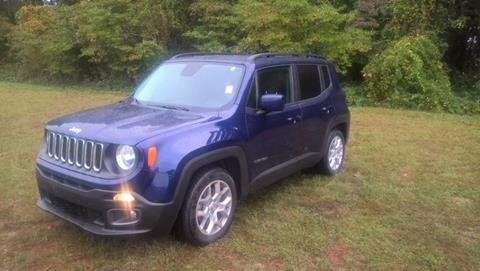 2016 Jeep Renegade for sale in Millsboro, DE