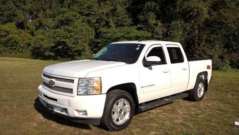 2009 Chevrolet Silverado 1500 for sale in Millsboro, DE